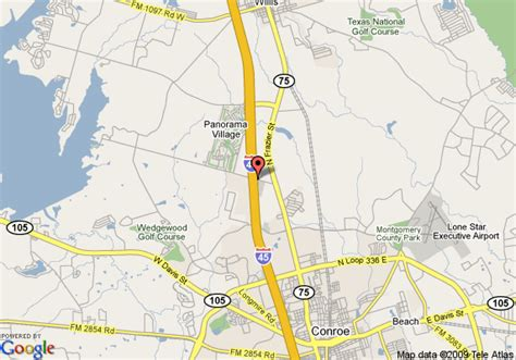 comfort tx zip code map of comfort inn conroe conroe