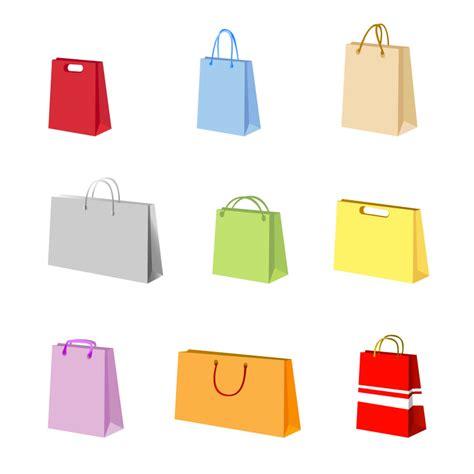 Shopping Bag Free Vector Free Shopping Bag Vector Cliparts Co