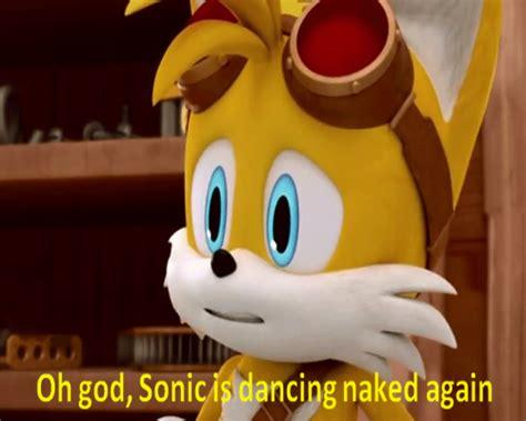 Sonic Boom Meme - memes by ilovemycat456 on deviantart