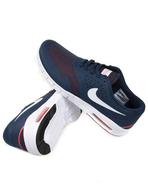 Jual Nike Eric Koston 2 nike sb eric koston 2 max midnight navy nike sb from iconsume uk