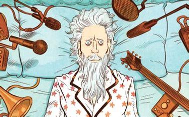 brian wilson bedroom tapes brian wilson s secret bedroom tapes by koren shadmi illustration age