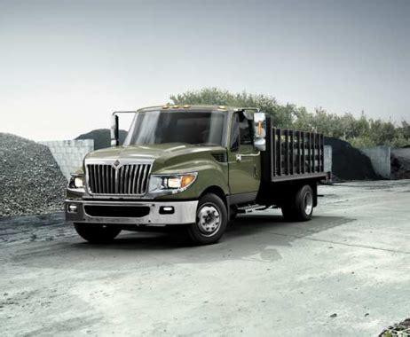 2018 international terrastar new truck | motor trucks