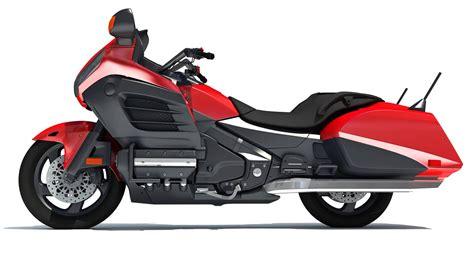 Honda Motorrad Accessories by Honda Valkyrie Interstate Fairing Image 176