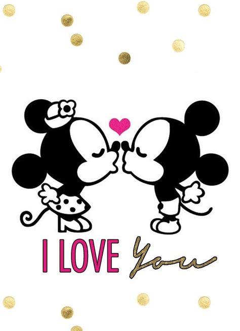 imagenes de i love you tumblr m 225 s de 1000 ideas sobre imagenes de minnie mouse en
