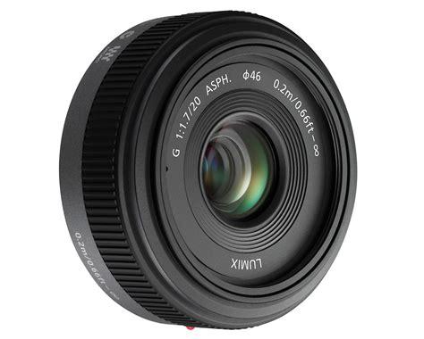 Panasonic Lumix 20mm F 1 7 Asph panasonic lumix g 20mm f 1 7 asph specifications and