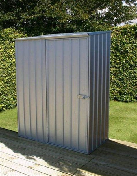 Metal Garden Sheds Small Metal Garden Sheds Garden Design Ideas