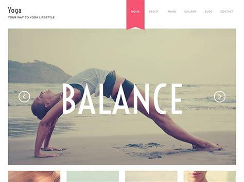 themes wordpress yoga 20 best yoga wordpress themes 2018