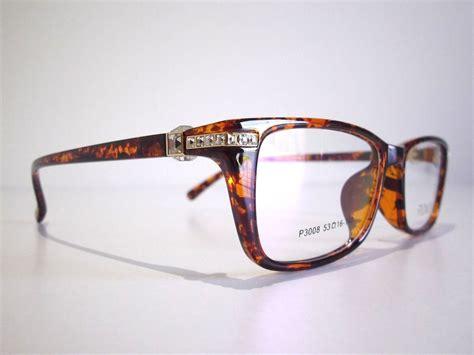 optical eyeglasses designer spectacles for