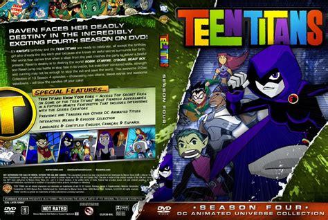 teen titans season 3 teen titans on dvd