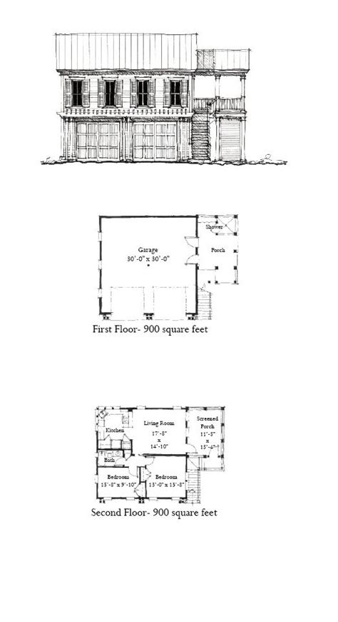 garage plans with living area historic garage plan 73827 garage apartment plans