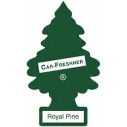 Car Air Freshener Tree Magic Tree Royal Pine Air Freshener 5 Pk Car Home Ebay
