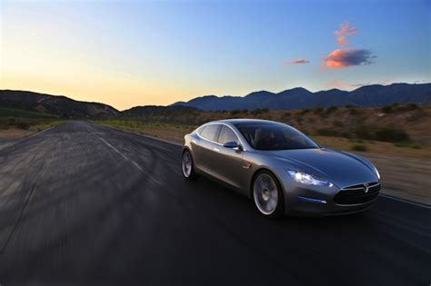 30k Tesla Tesla Will Unveil Electric Suv In 2011 And A 30k Electric