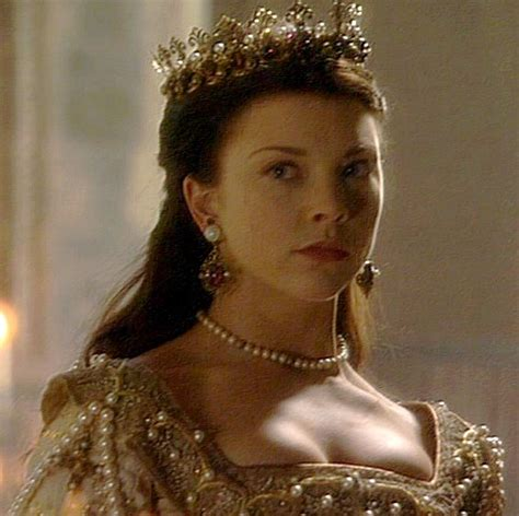 natalie dormer as boleyn costume my frugal