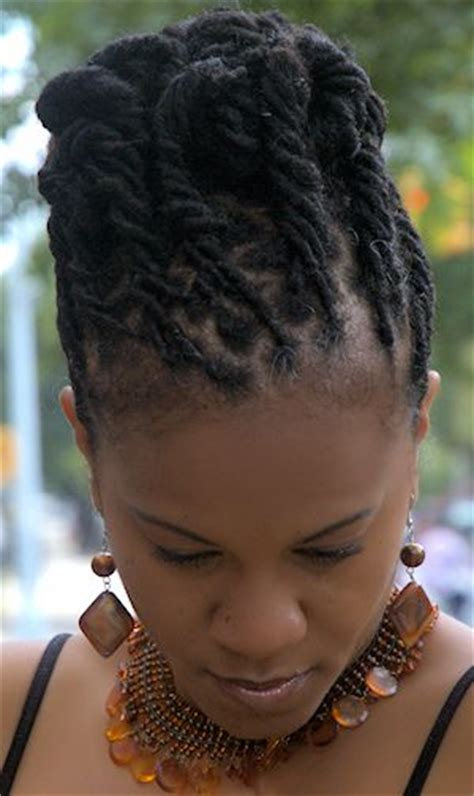 dreads extension hairstyle for women 17 best images about lovin the locs on pinterest black