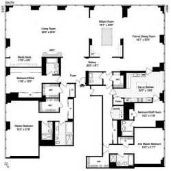 yankees derek jeter sells trump world tower penthouse trump floorplans r
