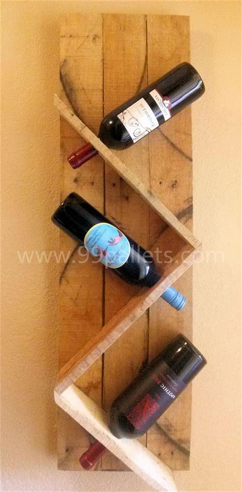 unique diy 15 amazing diy wine rack ideas the craftiest