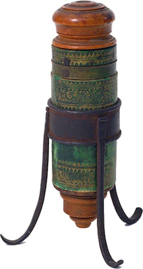 galileo's microscope | lens on leeuwenhoek