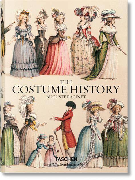 libro racinet the costume history racinet the costume history bibliotheca universalis