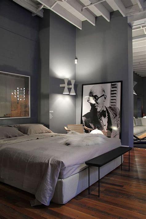 guys home interiors foto da letto maschile di valeria treste