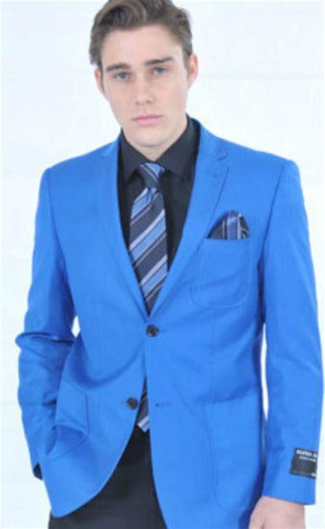 Royal Eksekutif Premium Blazer sku sam 2b notch cool light weight two button feel touch n