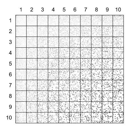 test pattern for laser printer laser printer test page images frompo