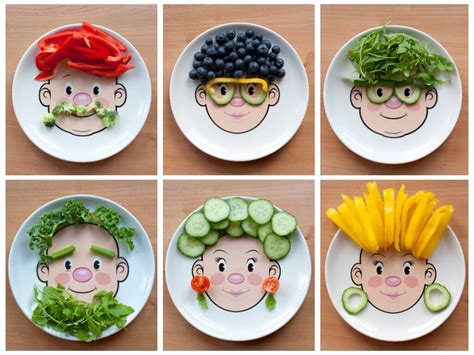 food for children encourage your to eat more fruits and vegetables