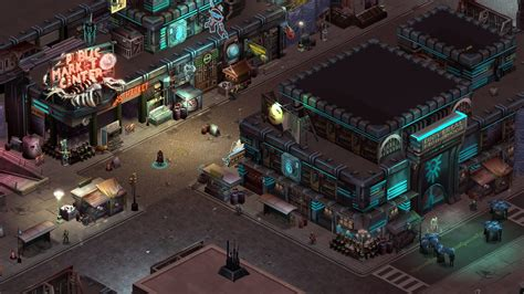 shadowrun returns anthology by weisman reviews shadowrun returns review pc mac reviews paste