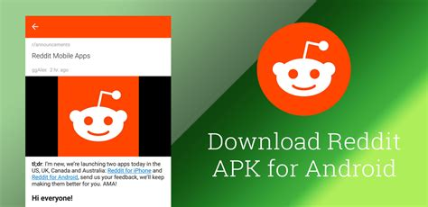 reddit 1 0 3 apk for android version