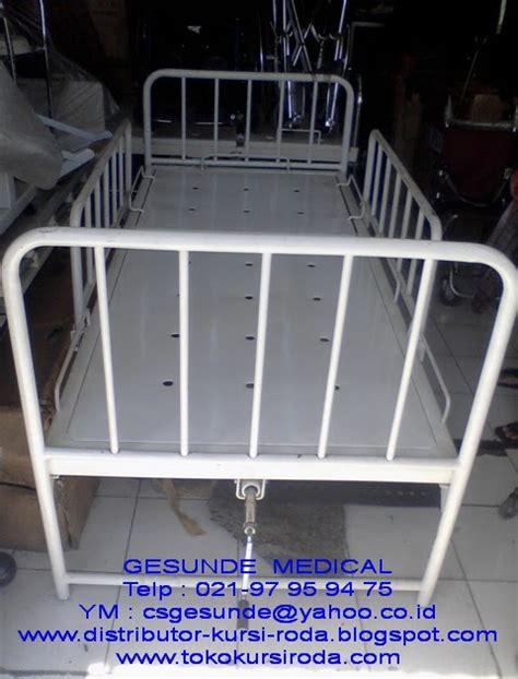 Sewa Ranjang Rumah Sakit harga ranjang bekas 1 crank jual sewa hospital bed