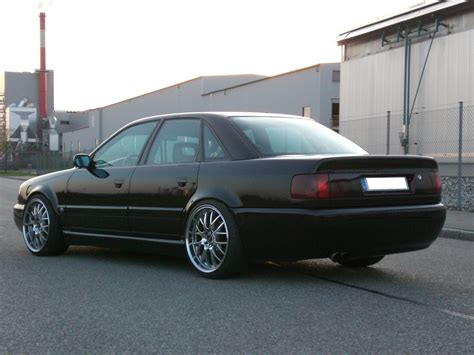 Audi A6 Tuning by Audi A6 C4 Tuning Bilder Car Pictures A6c4 Illinois Liver