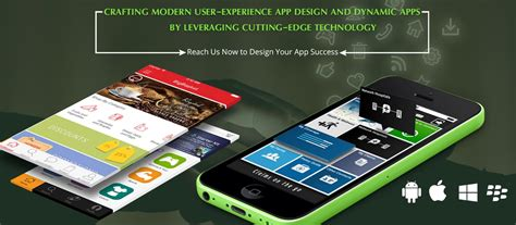 mobile application development mobile application development company in uk
