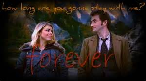 33 days of doctor/rose: day 8 romantic moment take