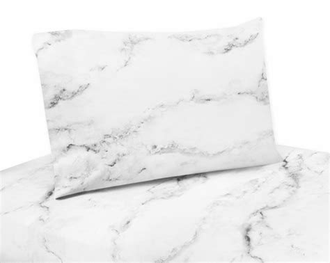 marble bed sheets grey black and white marble collection king sheet set