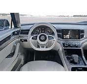 2017 VW CrossBlue Interior  Auto Price Release Date