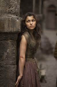 les miserables' samantha barks on her peanut butter and
