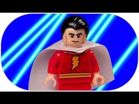 lego sdcc bizarro minifigure lego dc super heroes review