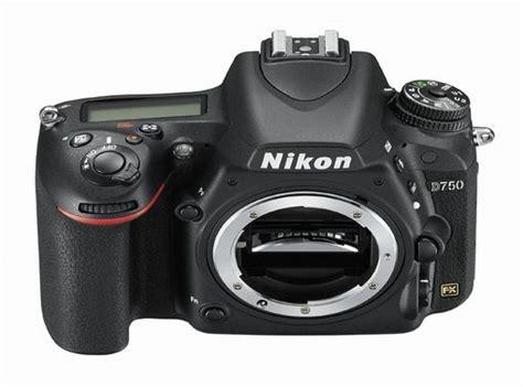 Nikon D750 Only New Resmi Murah nikon d750 only 24 3mp digital slr frame japan version new ebay