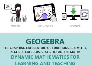 geogebra and google classroom | lance ogata aka geoman