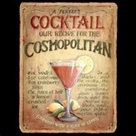 cosmopolitan drink quotes quotes about cocktails quotesgram