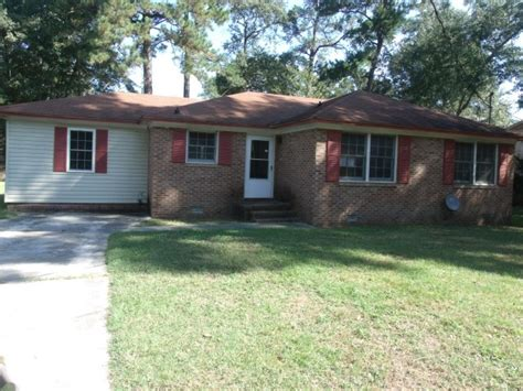 1217 w haskell ave florence sc 29501 foreclosed home