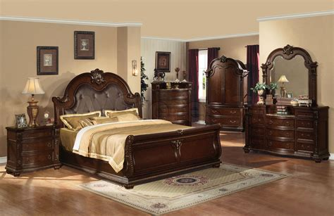 bedroom sets with leather headboards leather headboard bedroom set bedroom at real estate