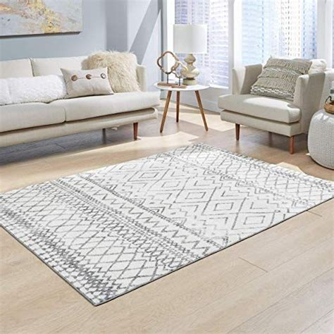 amazoncom maples rugs area rugs abstract diamond