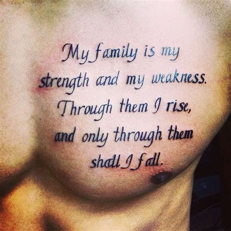 tattoo quotes for dead family members 25 best ideas about mens tattoos on pinterest tribal