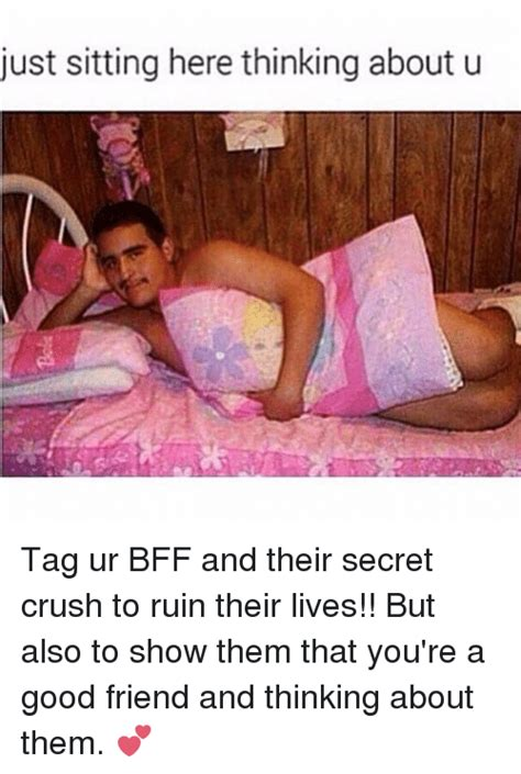 Secret Crush Meme - 25 best memes about secret crush secret crush memes