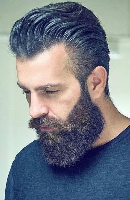 best hair styles to compliment a beard best 25 trimmed beard styles ideas on pinterest