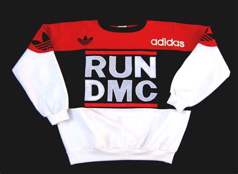 Hoodie Run Dmc Adidas run dmc my adidas sweatshirt sweater and boots
