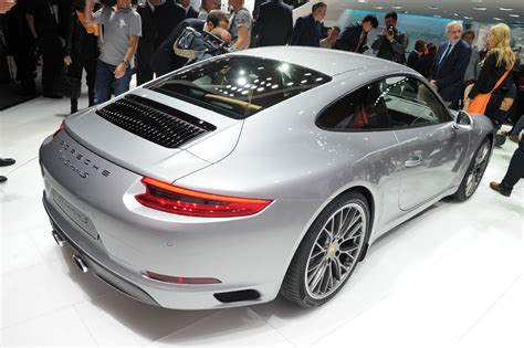 porsche electric porsche rules out electric 911 for at least 10 years