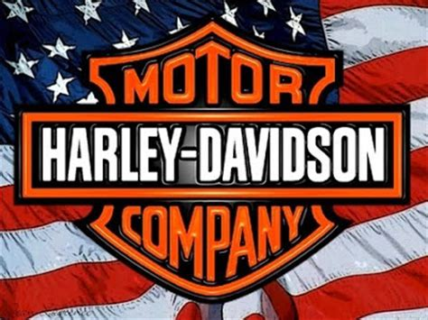 Bass Pro Shop Home Decor by Best Harley Davidson Harley Davidson Logo Wallpaper With Flag
