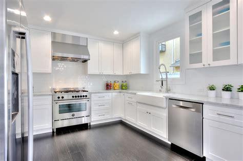 cuisine avant apr鑚 relooking renover sa cuisine avant apres 6 peinture meuble