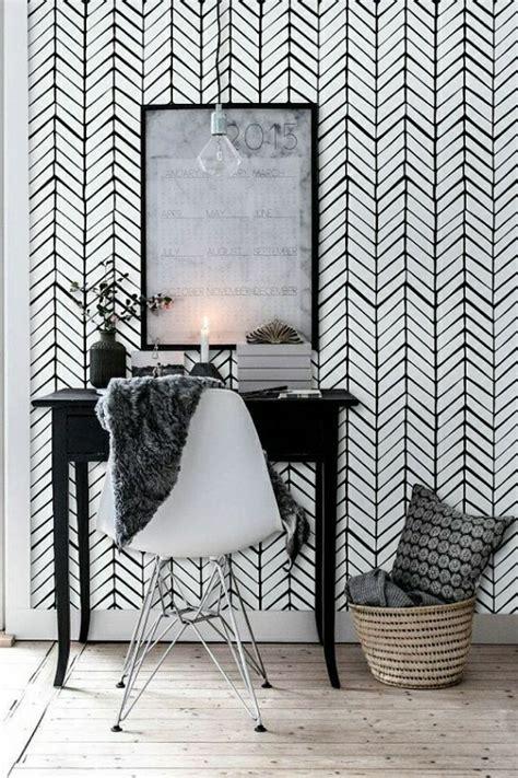 working with white walls 6 ideas from bold bedrooms of trendige tapeten ideen f 252 r jeden raum archzine net